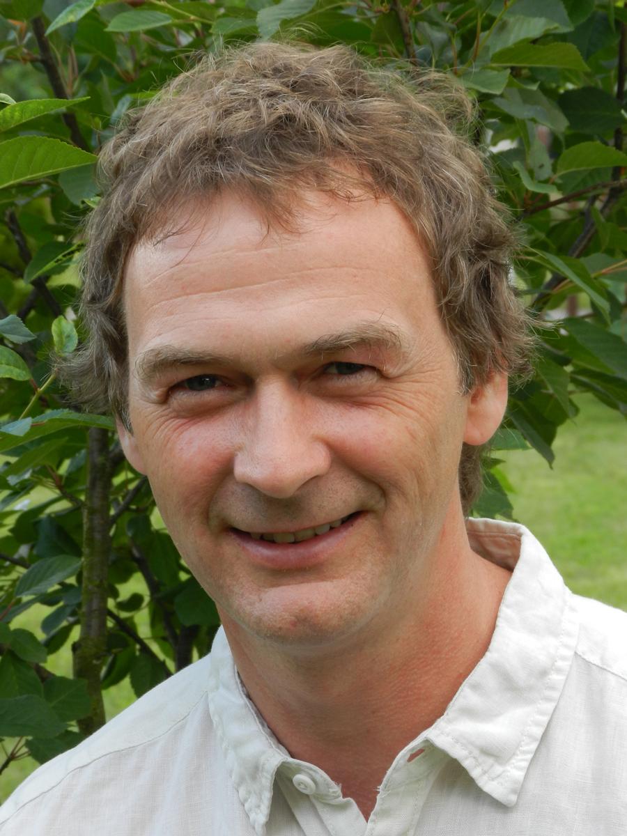 Lars Pilz